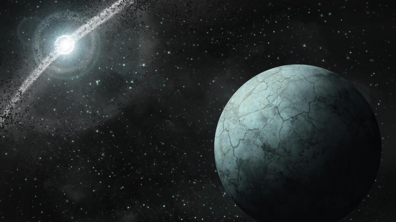 Yeni Gezegen! Atmosferinde Metal Buharı Bulunuyor