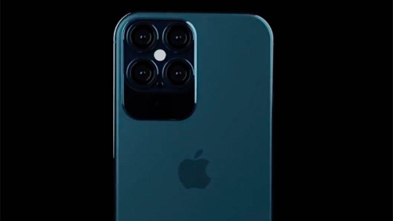 iPhone 12 Kasım Ayında Çıkması Bekleniyor