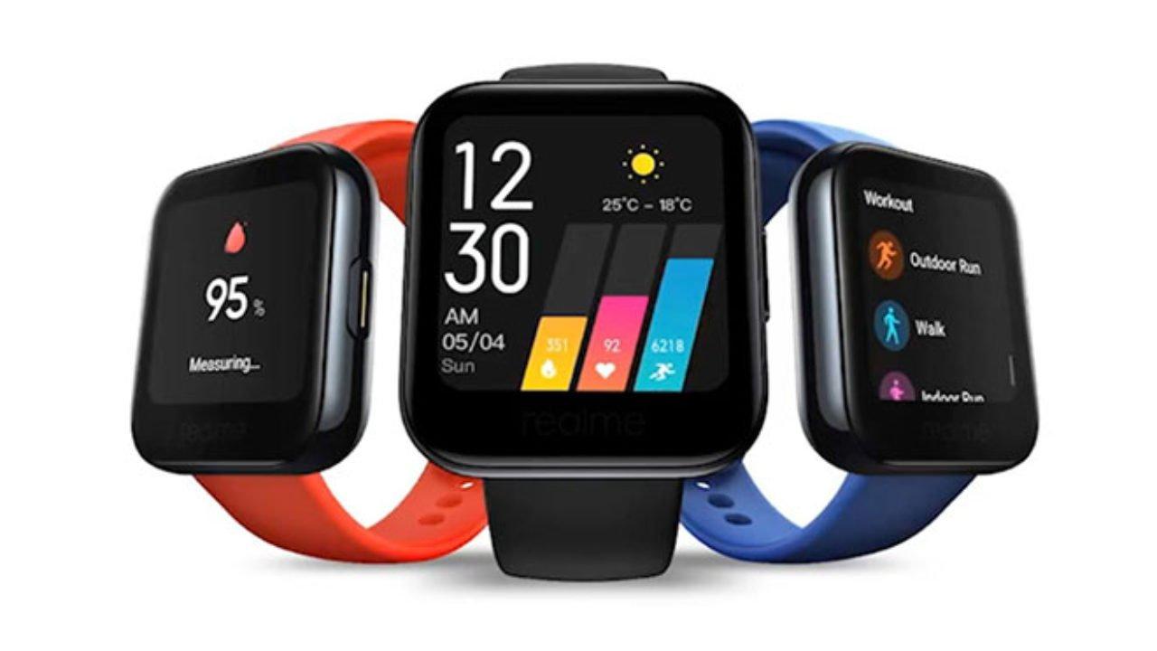Realme Watch Uygun Fiyatla Satışa Çıkıyor