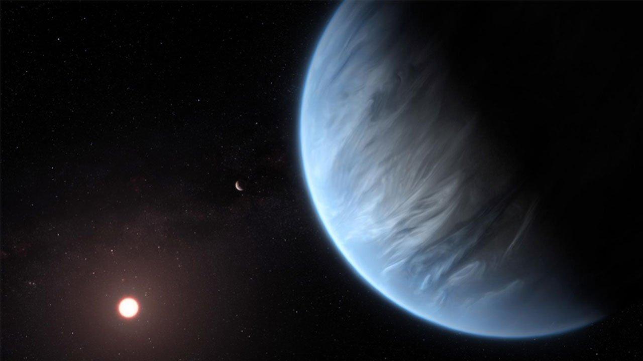 Gezegenlerde Canlı Var mı?