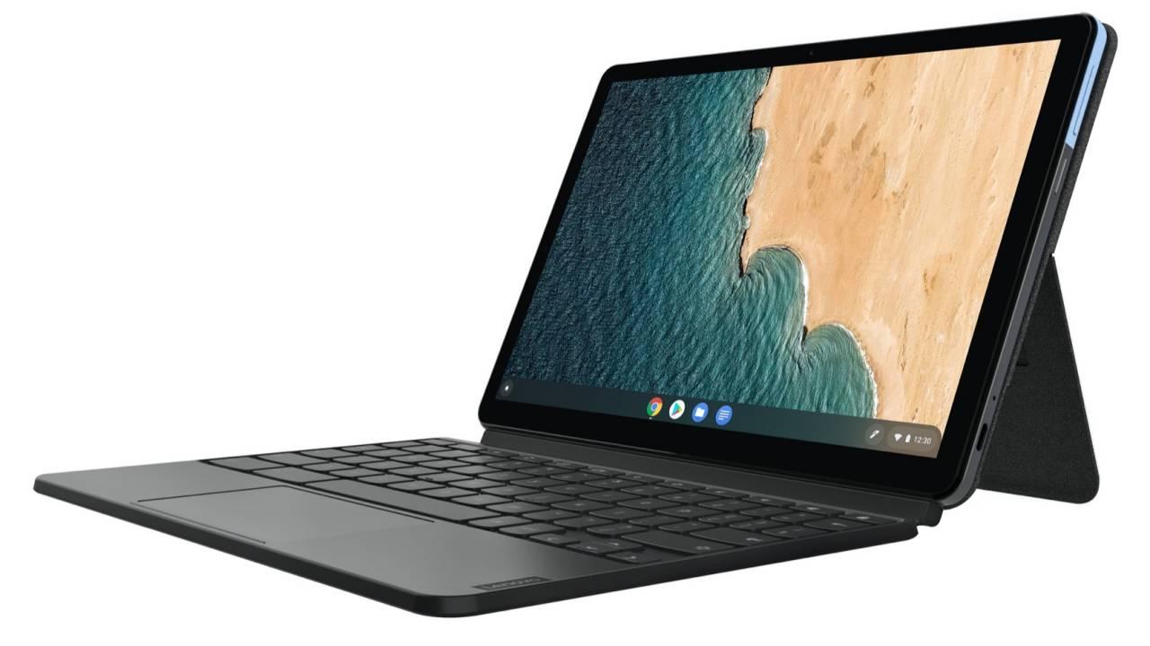 Lenovo IdeaPad Duet Chrome OS