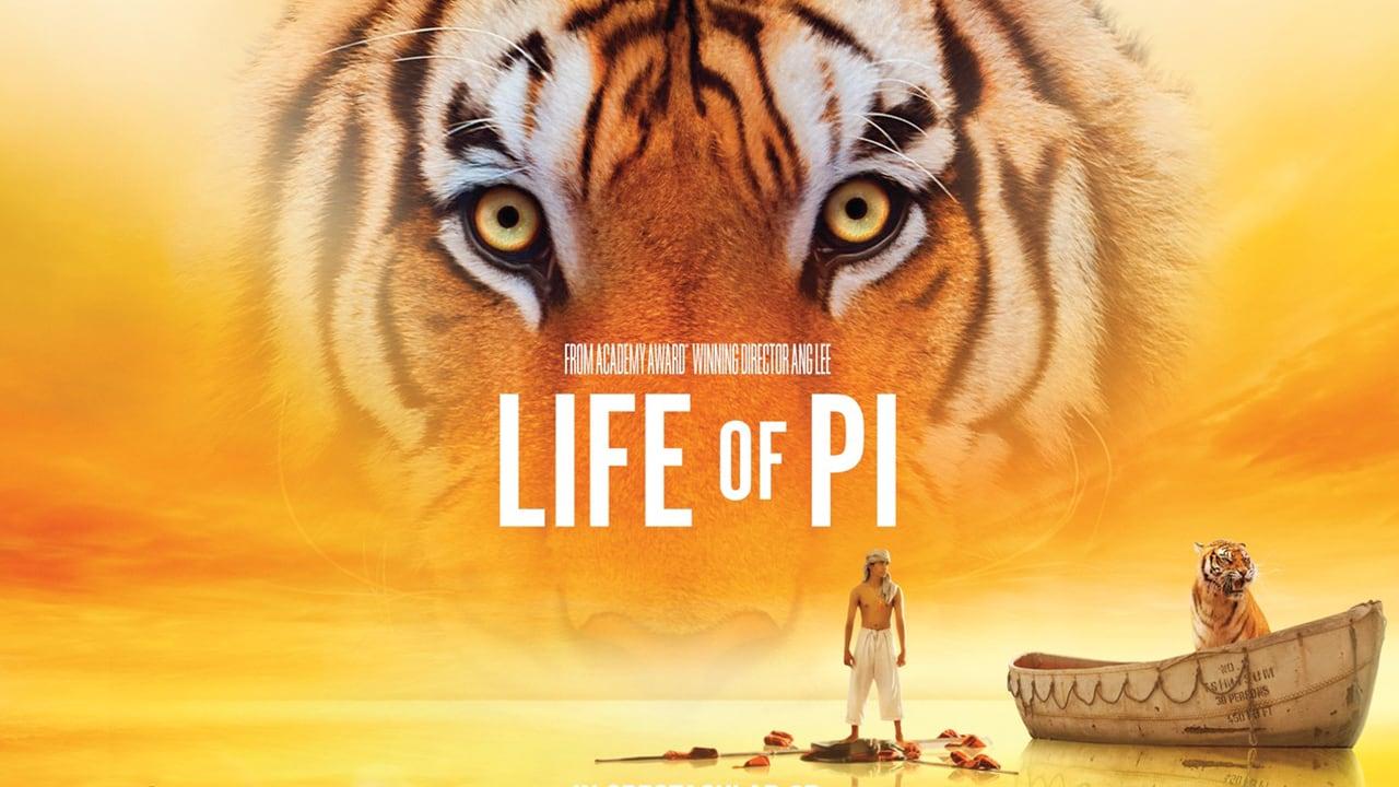 Hayatta Kalma Film, Life of Pi