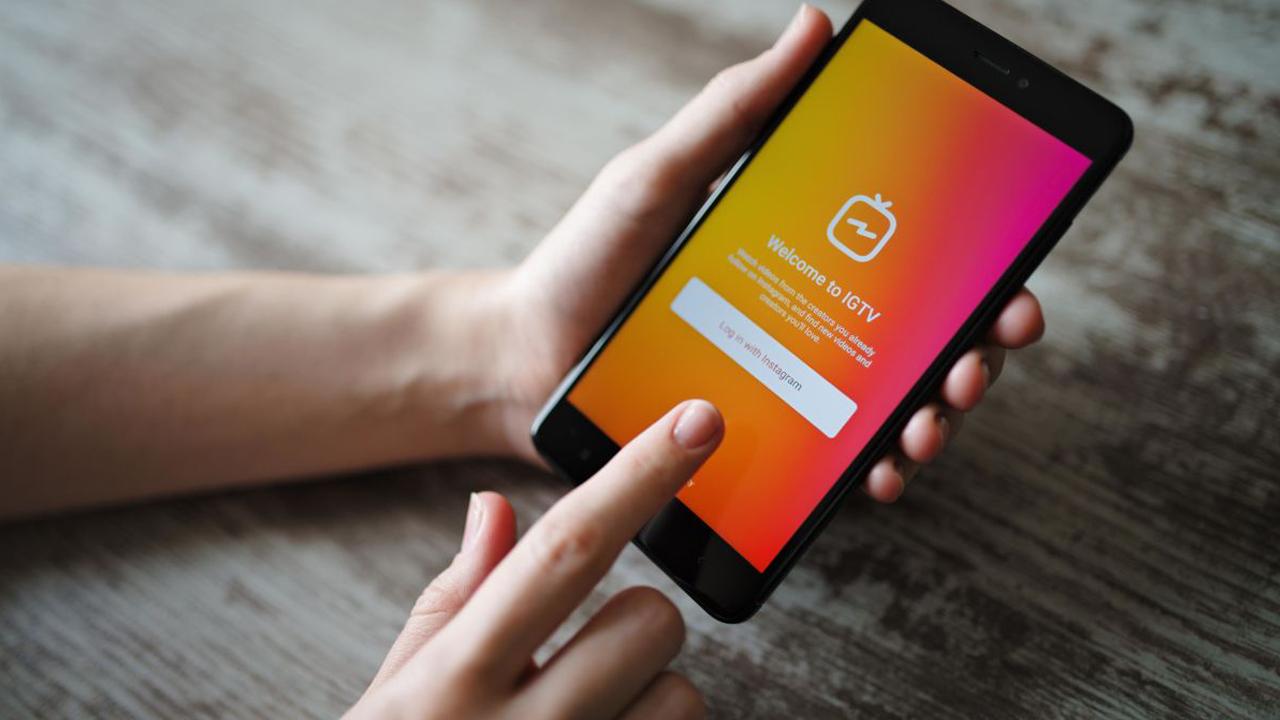 Instagram IGTV Para Kazanma Özelliği
