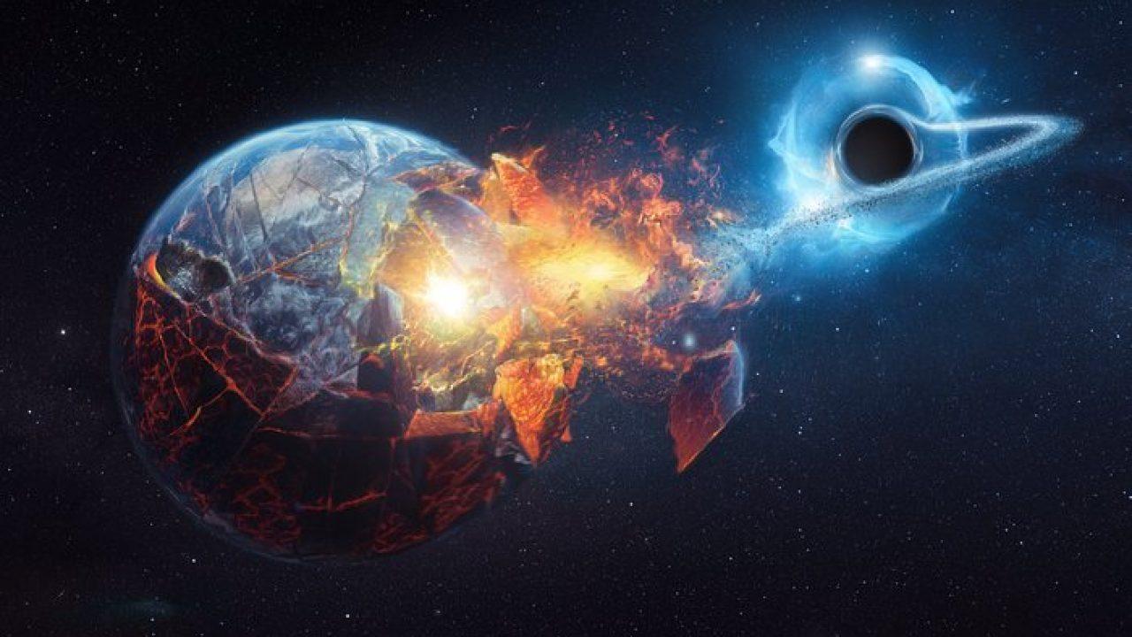 Dünya'ya En Yakın Kara Delik