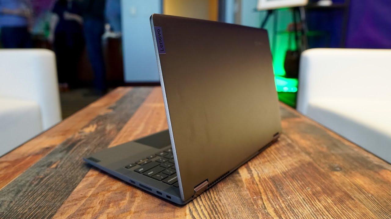 Lenovo Yeni Chromebook