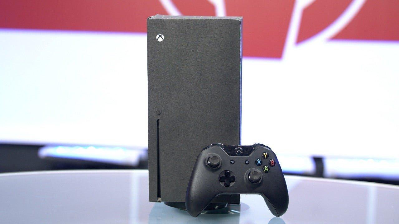 Eski Xbox oyunları için yeni güncelleme