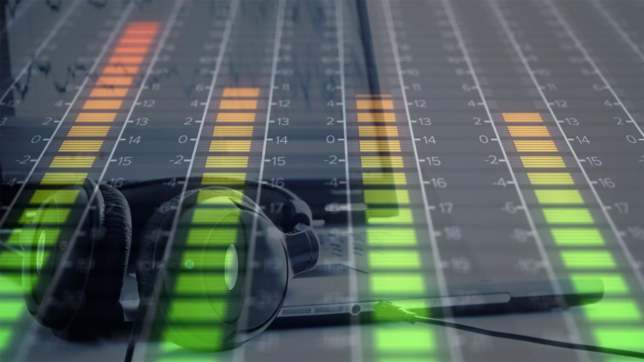 Ses Düzenleme Programları! En İyi Ses Düzenleme