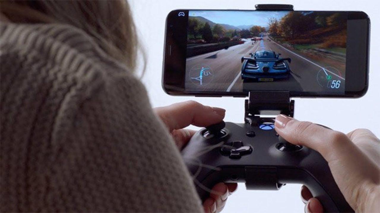 Xbox xCloud bulut oyun sistemi güçlendiriliyor!