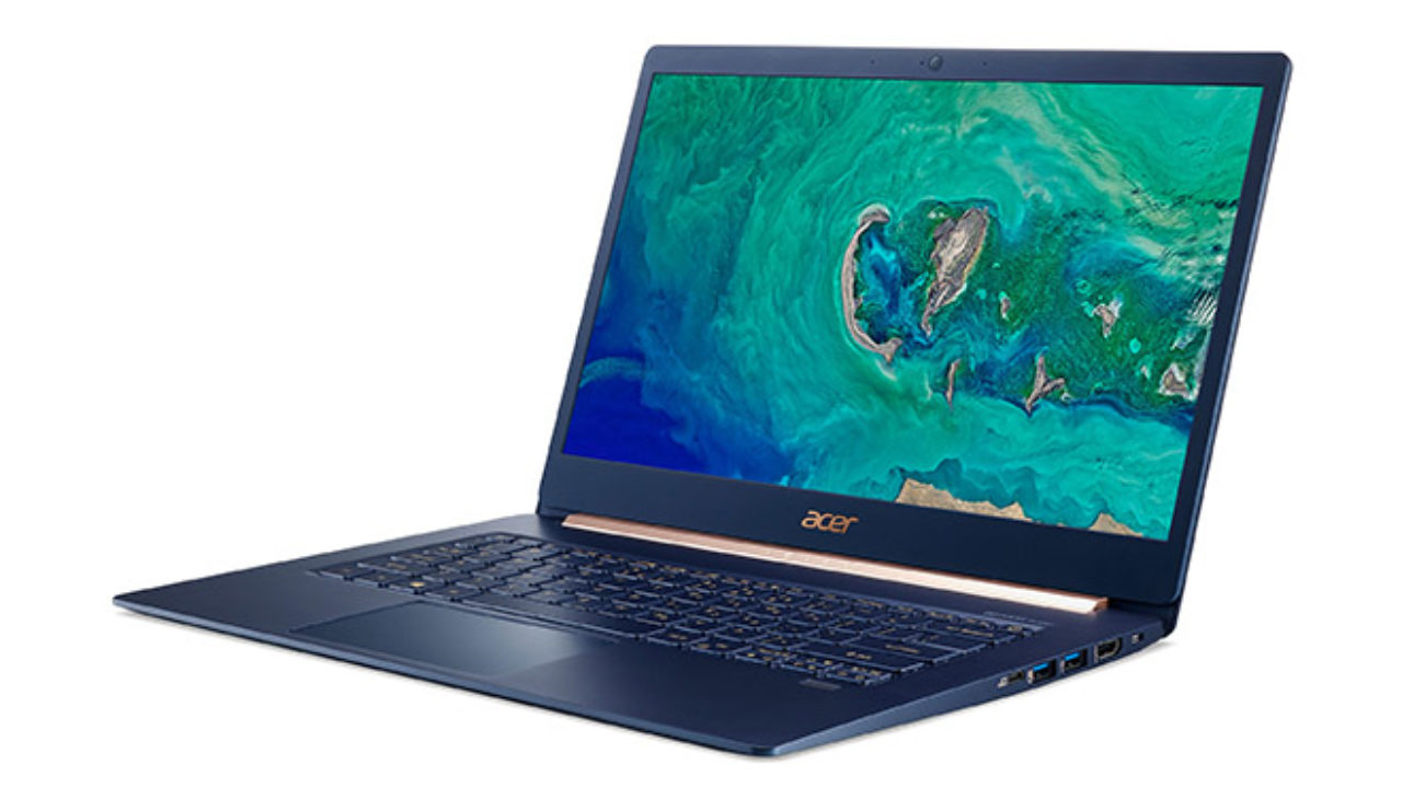 Acer Bilgisayarları Swift 5 özelliği ve fiyatı