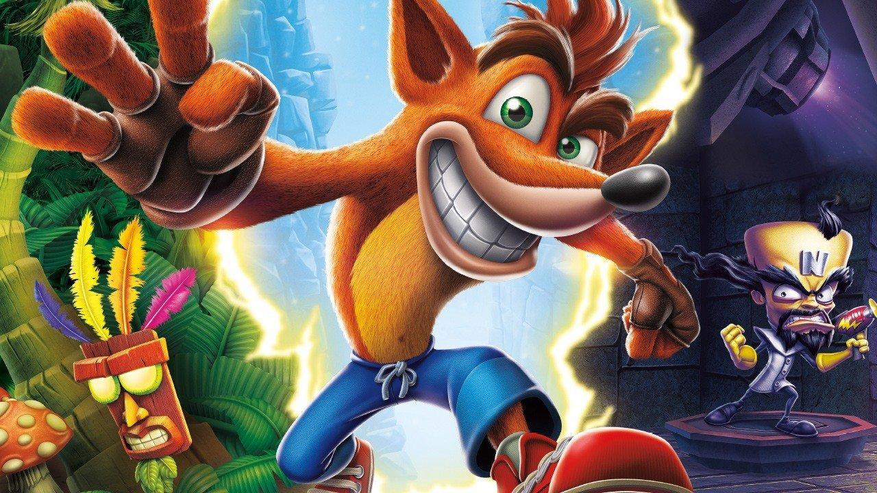Crash Bandicoot Sevenlerini Heyecanlandıran İddia