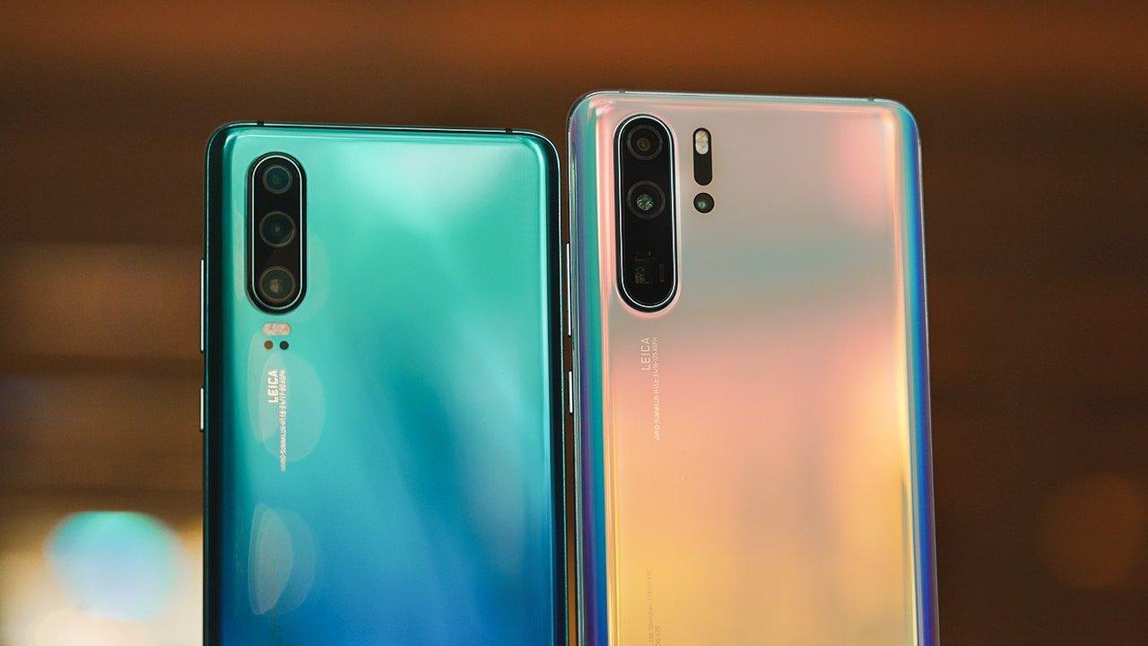 Huawei P50 Resmi Olarak Konuşulmaya Başlandı