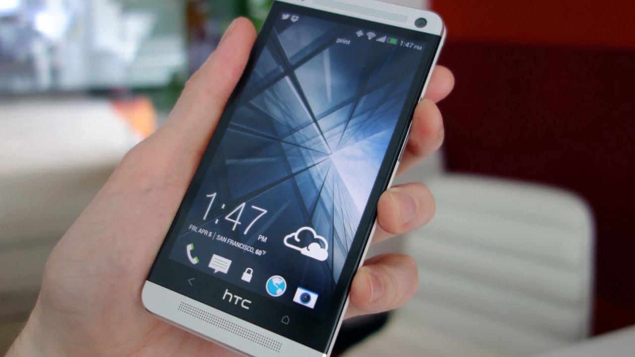 HTC Desire 20 Pro, Android 10'la gelecek