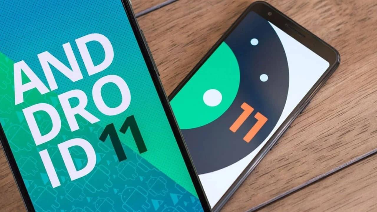 Android 11, video kaydı için 4 GB sınırını kaldırıyor