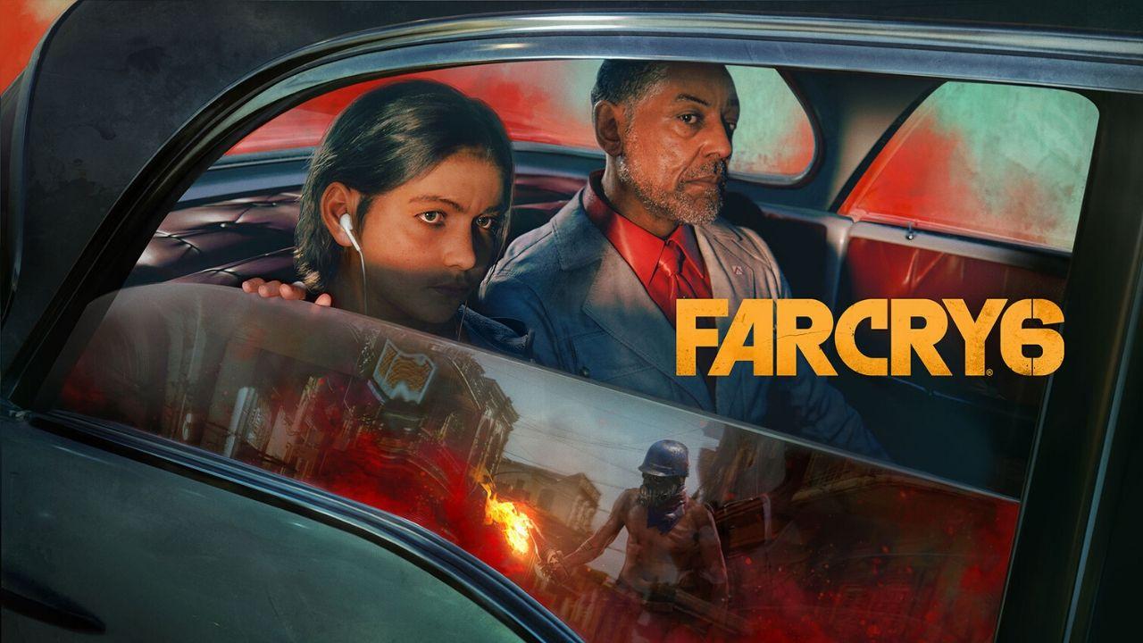 Far Cry 6 Fiyatı! PC, PS 4 ve Xbox One Belli Oldu!