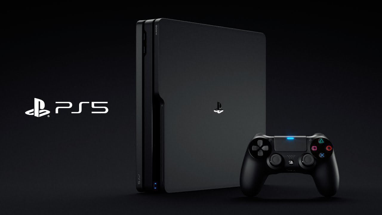 PlayStation 5 online