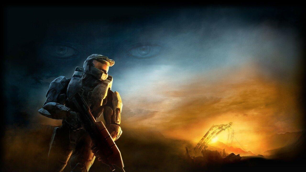 'Halo 3' Bilgisayarında İlk Kez Yer Alacak
