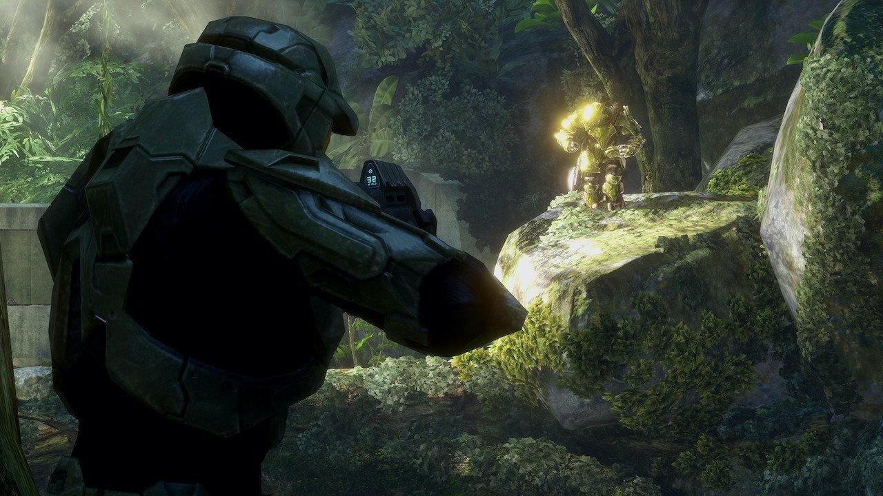 Halo 3 Oyunu Hakkında