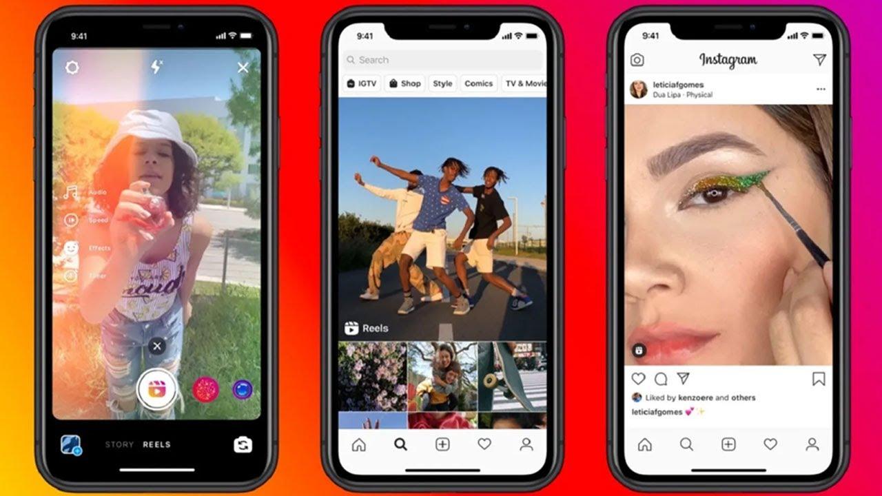 Instagram Reels özelliği ne gibi yenilikler getiriyor?