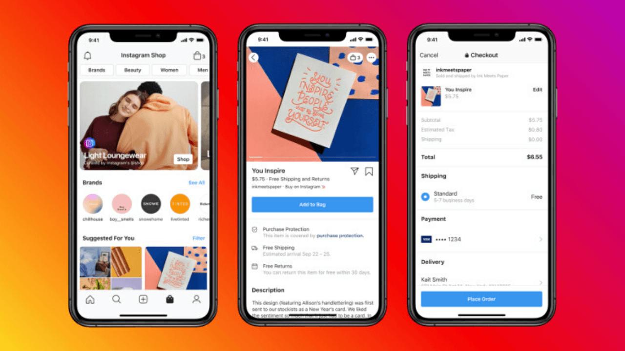 Instagram Reels Özelliği Geliyor! TikTok Tarzı