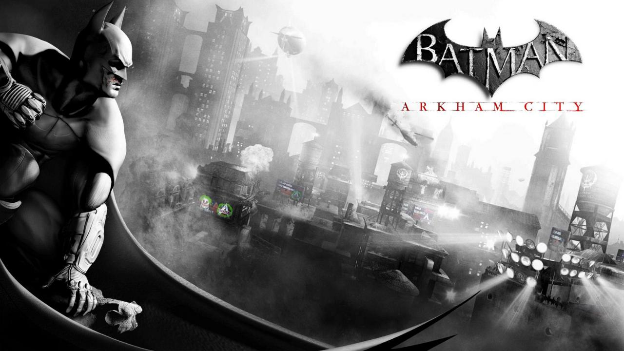 Batman Arkham City geliri ne kadar?