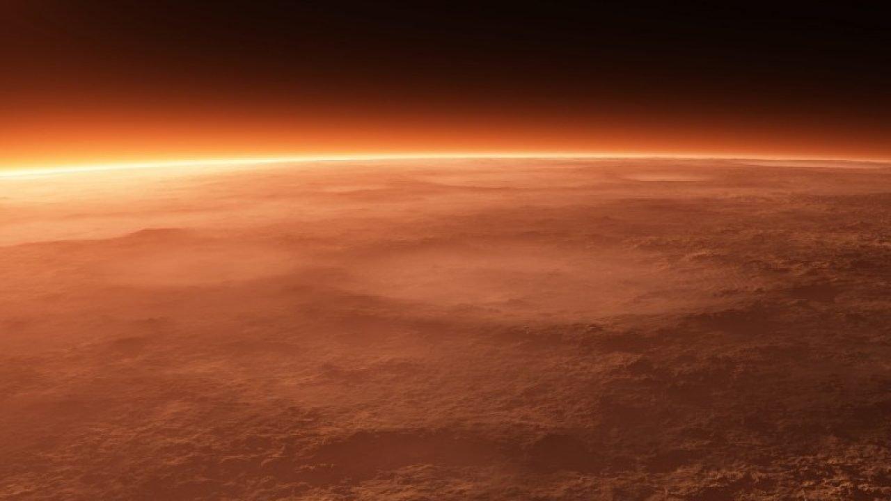 Mars'a yolculuk! Tianwen-1 uzaya fırlatıldı