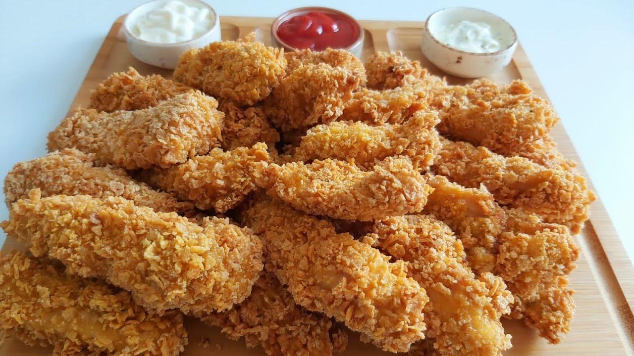 KFC yapay et üretimi faaliyetlerine başlıyor!