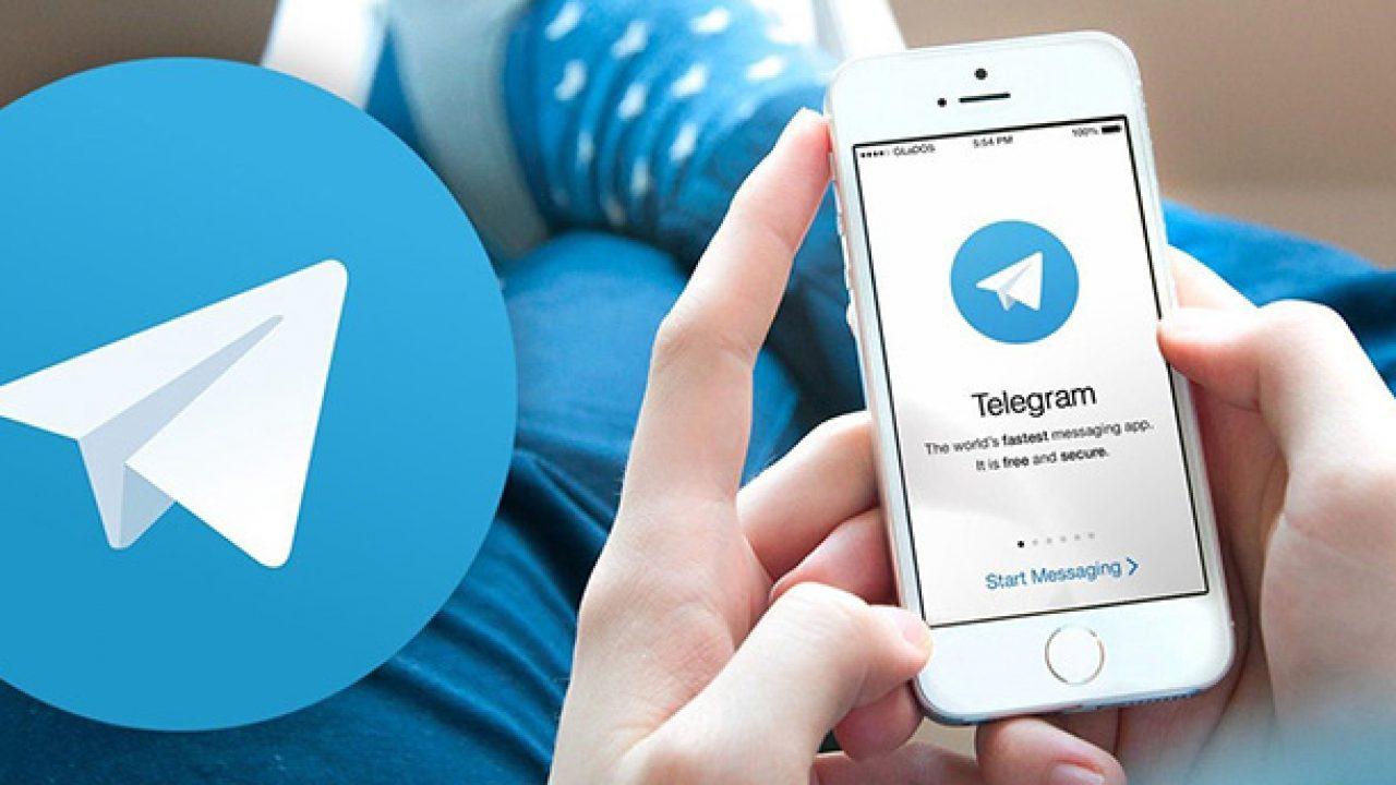 Telegram Yeni Özellik! Güncelleme yayınlandı