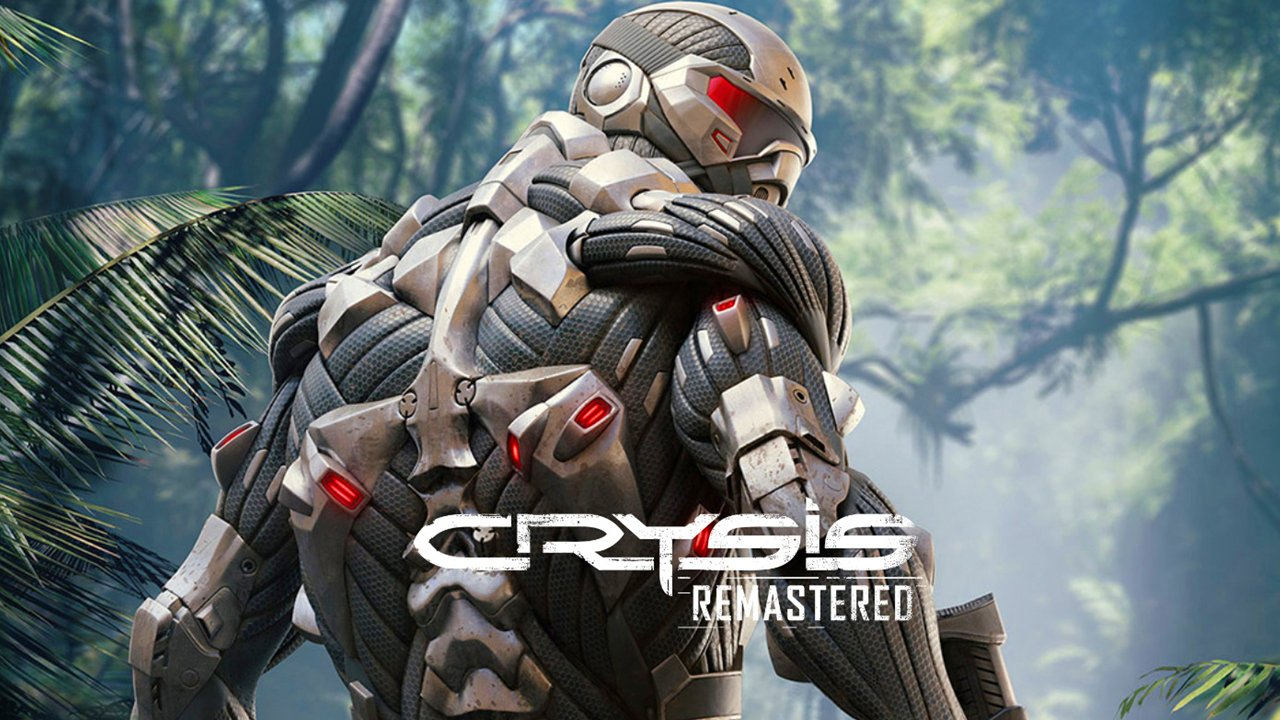 Crysis Remastered çıkış tarihi! Ne zaman tanıtılacak?