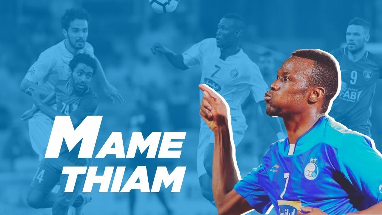 Mame Thiam Fenerbahçe'de! Son Dakika Transfer Haberi