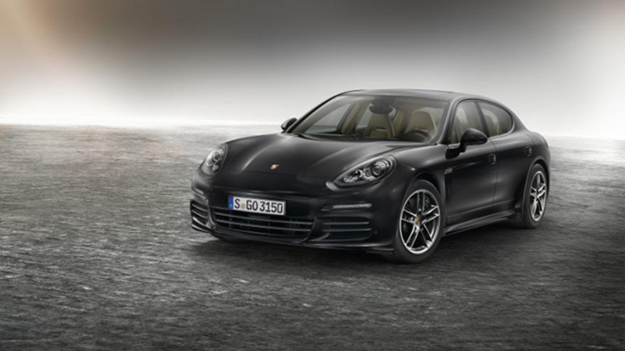Yeni Porsche Panamera kaputun altında neler sunacak?