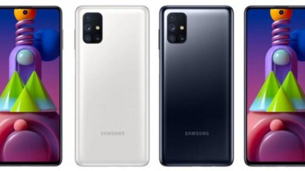 Samsung Galaxy M51 Özellikleri
