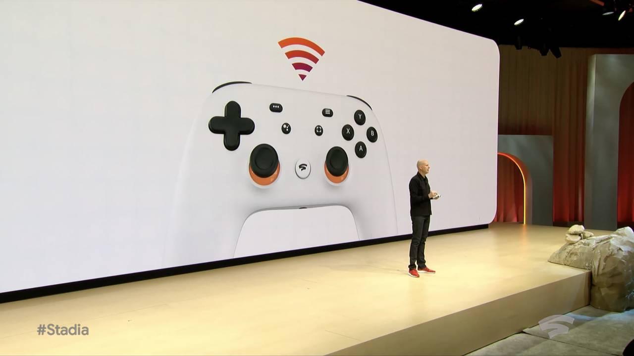 Apple Google Stadia kararı olumsuz