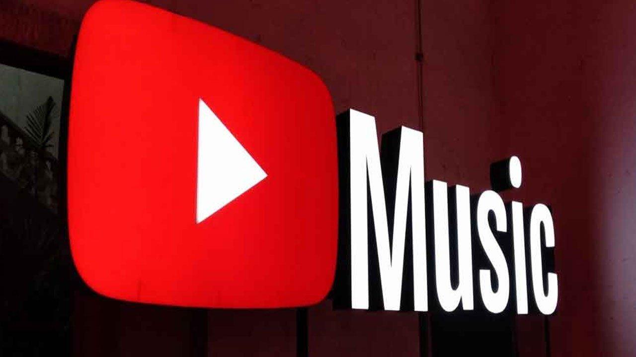Google Asistan YouTube Müzik