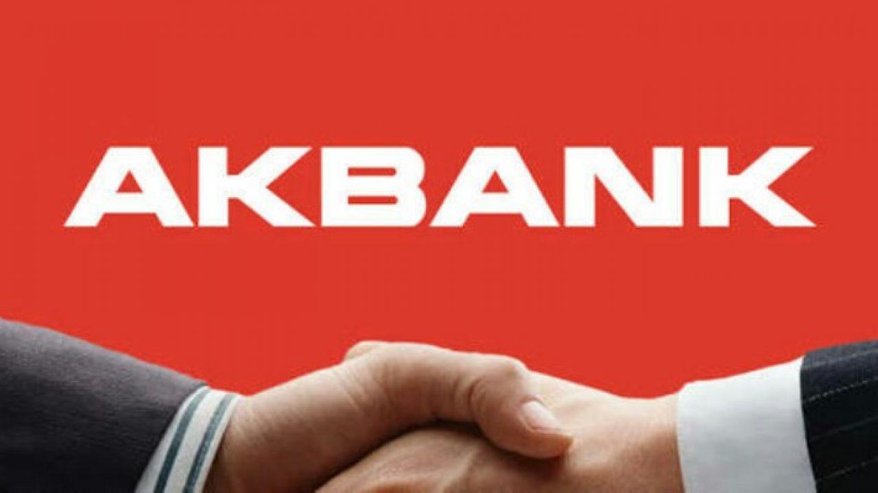 Akbank Dijital Kredi Kartı Hizmeti