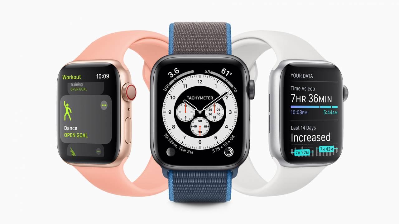 Apple Watch SE çıkış tarihi ve özellikleri