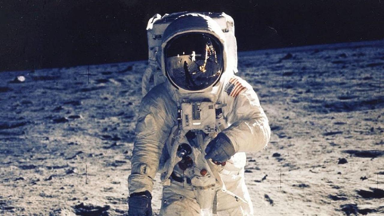 Ay üzerindeki radyasyon seviyesi ortaya çıktı