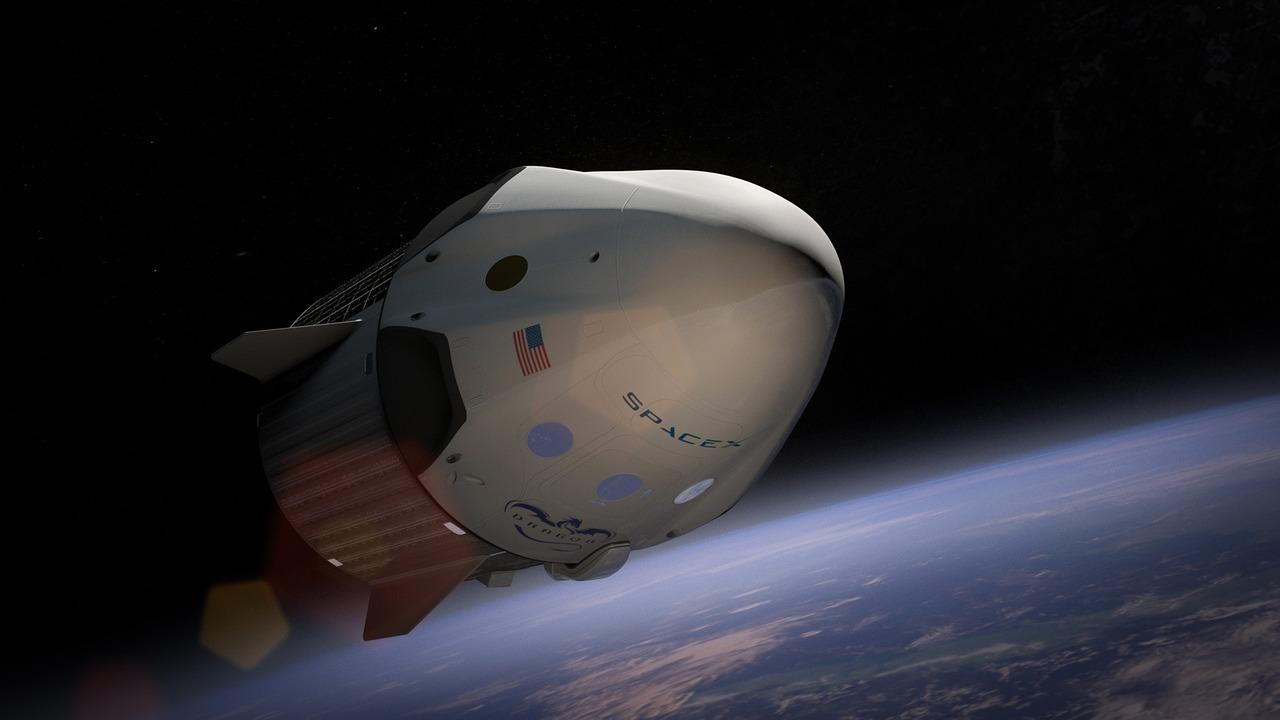 Uzay Yarışında Çin Hamlesi