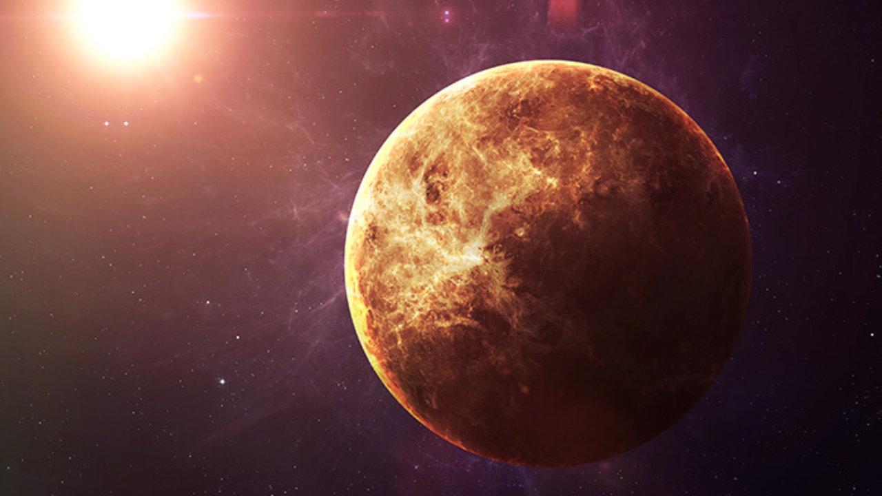 Uzayda Yaşam Mümkün Olabilir