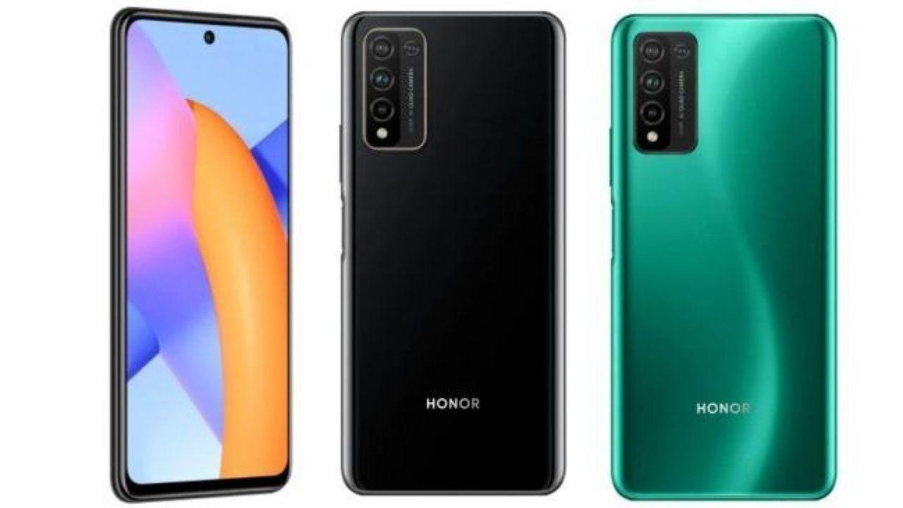 Honor 10X Lite özellikleri tanıtıldı