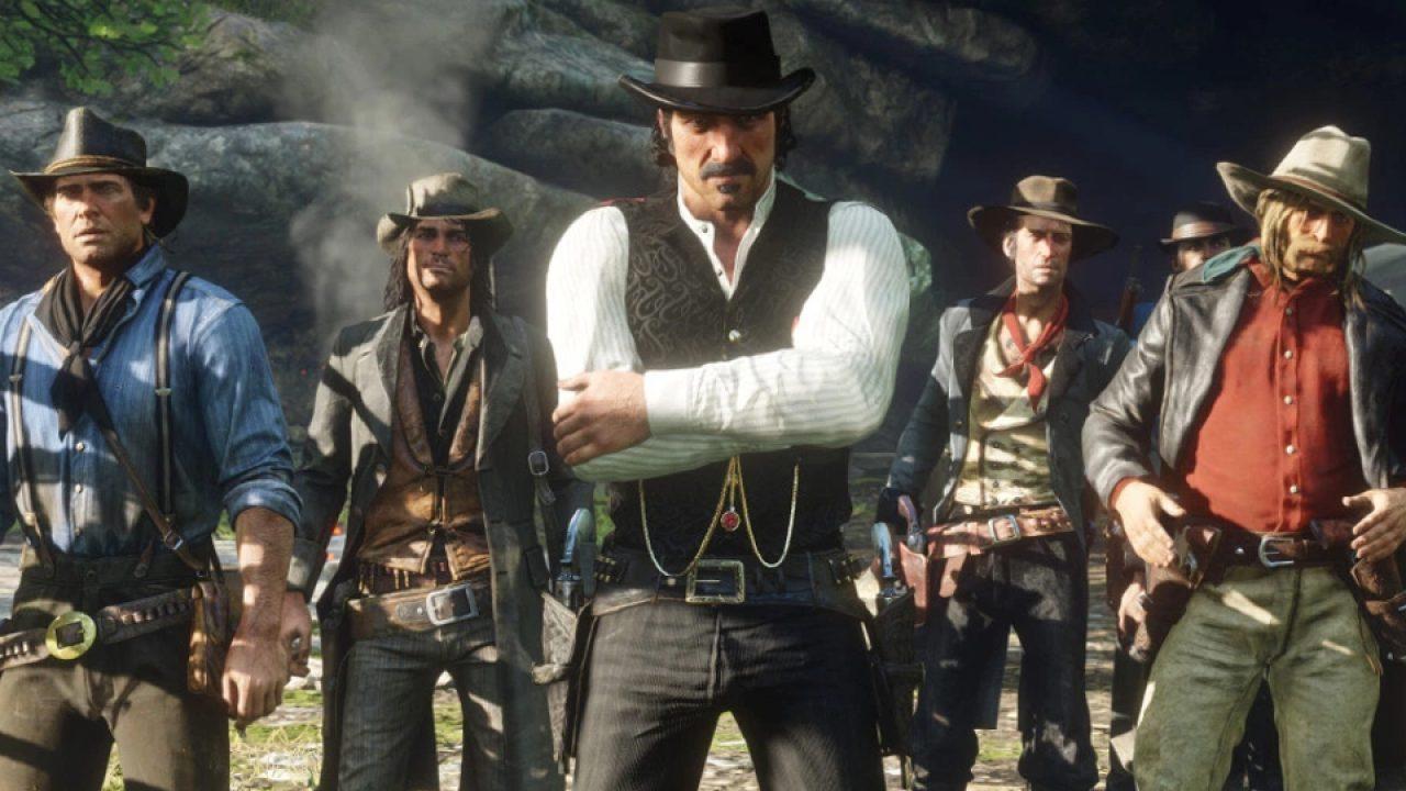 Red Dead Redemption 2 Nasıl İndirilir? Red Dead Redemption 2 ücretsiz indir