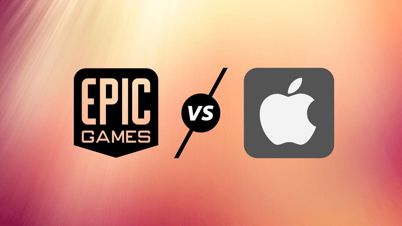 Epic games ve apple davası