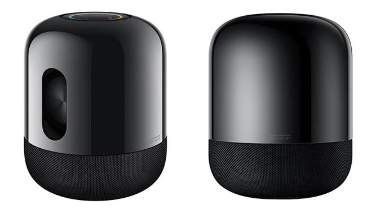 Huawei Sound Akıllı Hoparlör Tanıtıldı! İşte Özellikleri ve Fiyatı - Diyobi