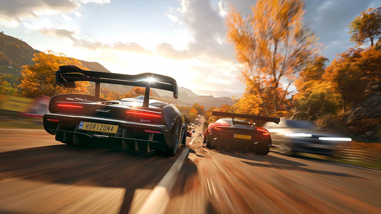 Forza Horizon 5 Çıkış Tarihi