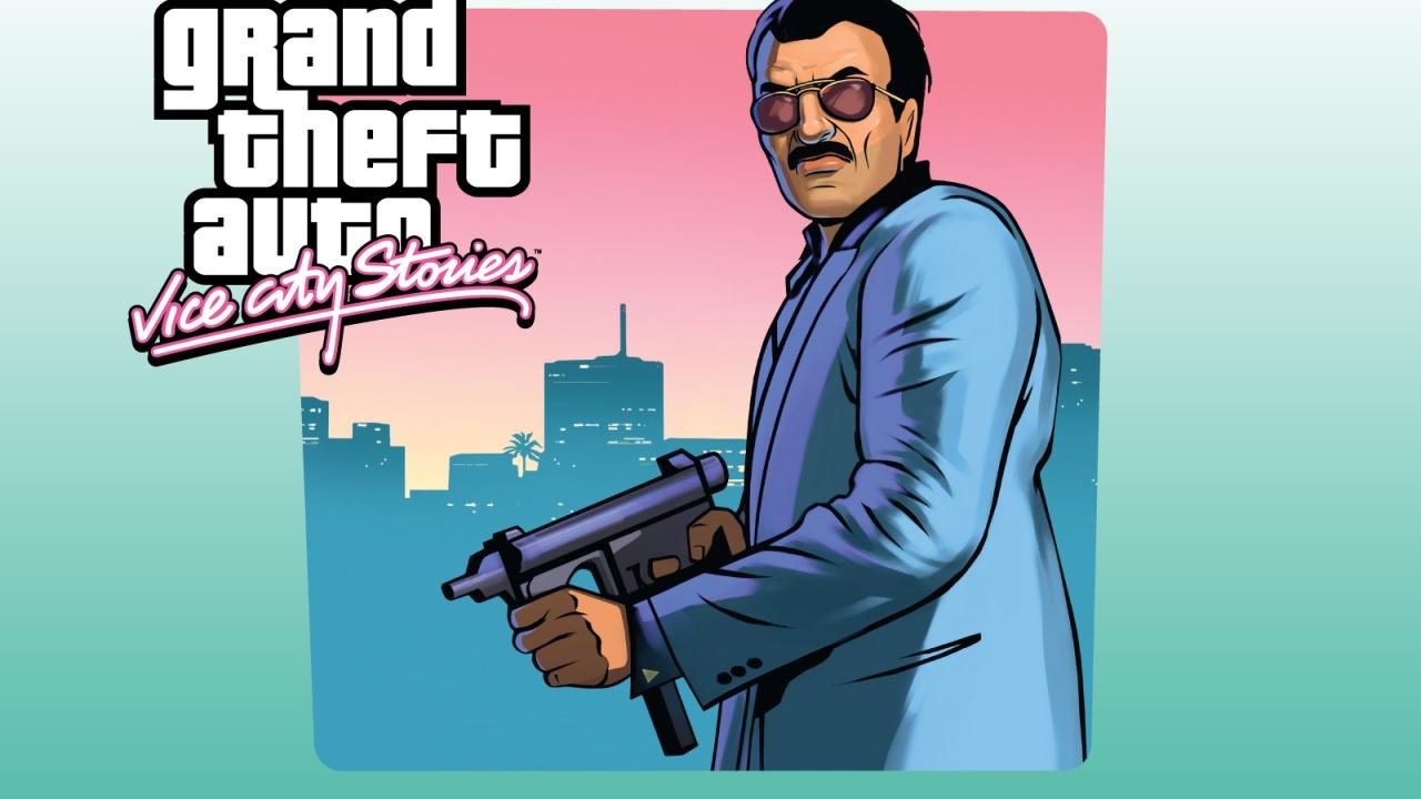 GTA Vice City Sistem Gereksinimleri ve GTA Vice City nasıl indirilir