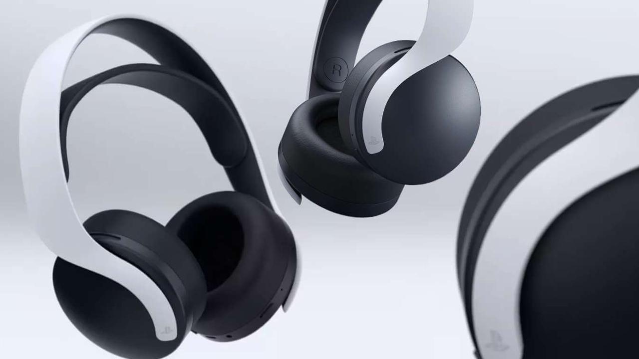 PS5 Kablosuz Kulaklık Türkiye Fiyatı açıklandı