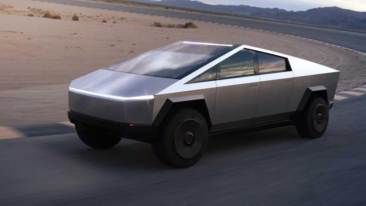 Tesla Kompakt Otomobil