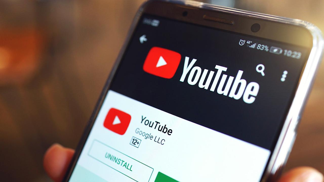YouTube'a Sesli Reklamlar Geliyor