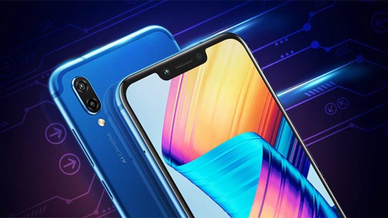 Huawei Telefon Markası Honnor'u Sattı!