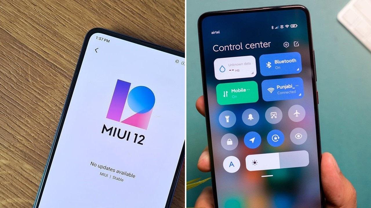 Xiaomi Yeni MIUI 12 Sürümü neden tehlikeli?