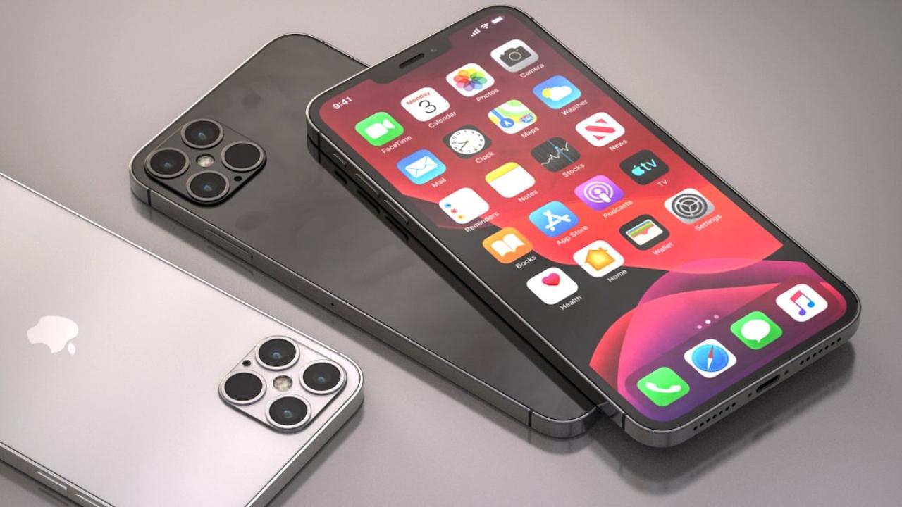 iPhone 13 Üretimi